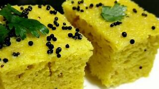 recipe of dhokla in hindi