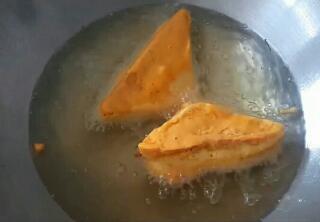 besan bread pakora recipe